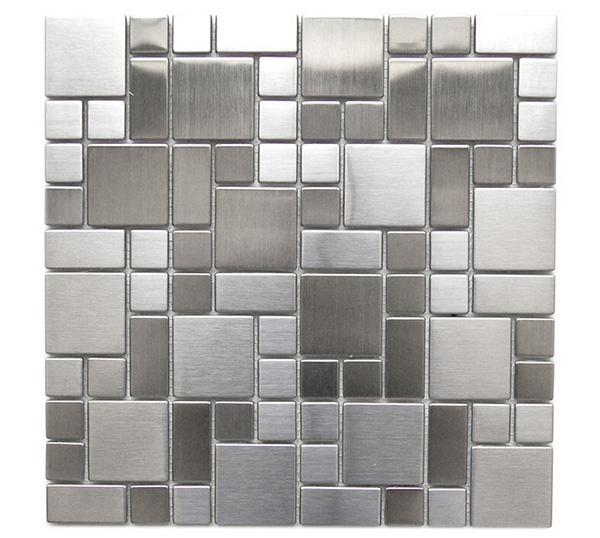 metal mosaic SJGG057