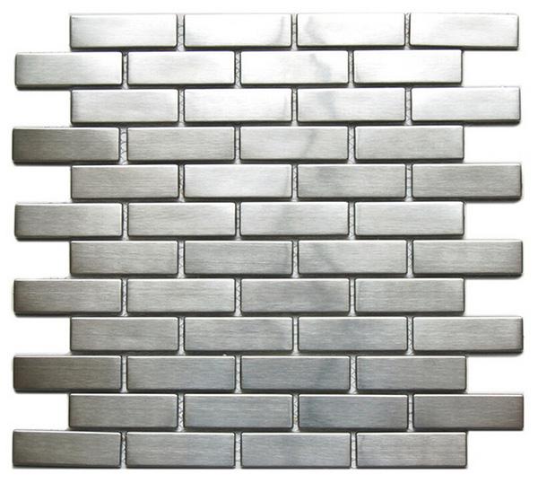 metal mosaic SJGG058