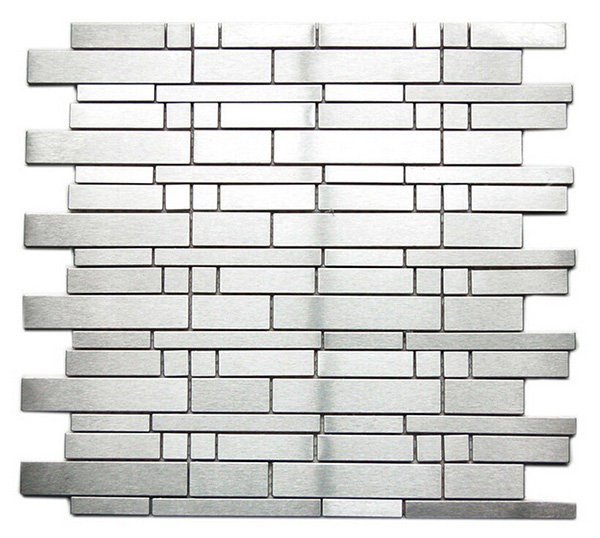 metal mosaic SJGG059