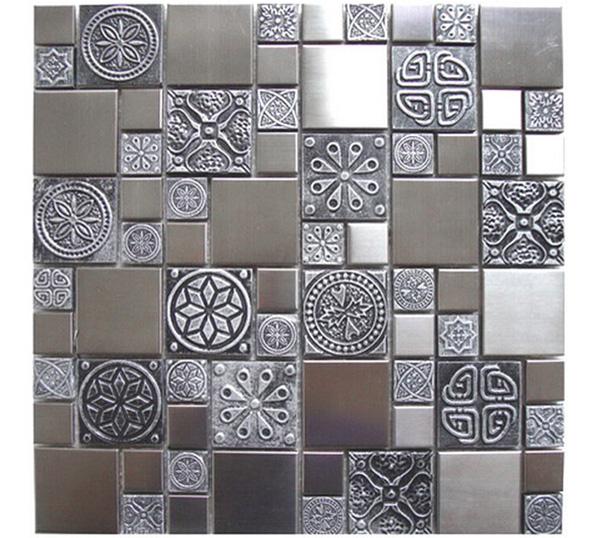 metal mosaic SJGG060