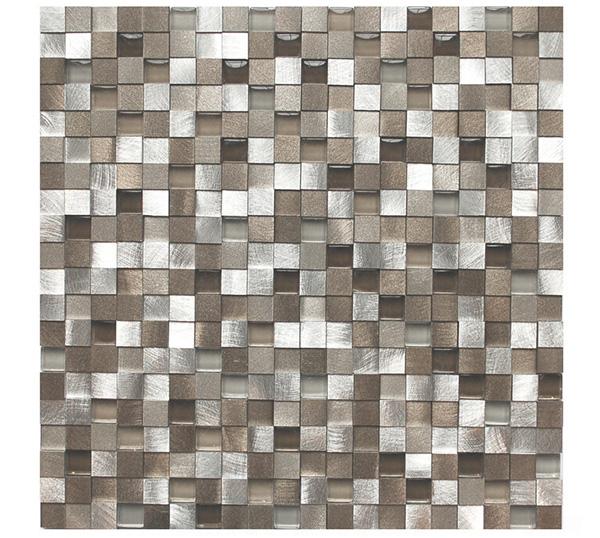 metal mosaic SJGG064