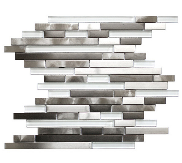 metal mosaic SJGG066