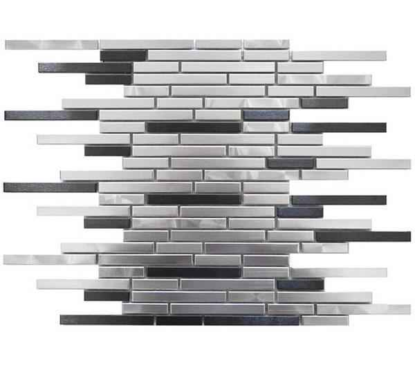 metal mosaic SJGG067
