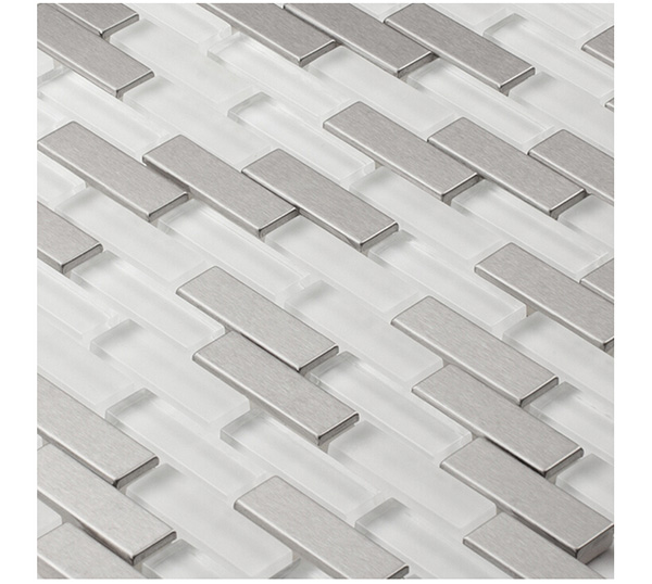 metal mosaic SJGG068