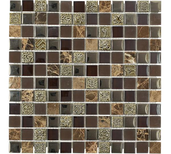 stone mosaic SJGG079
