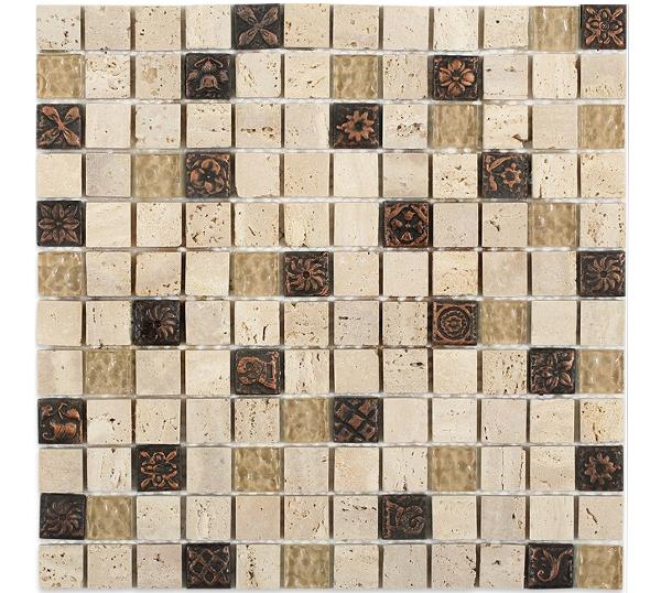 stone mosaic SJGG080