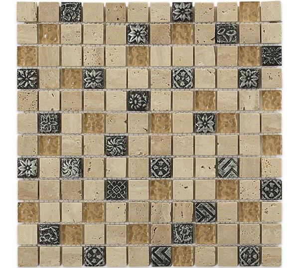 stone mosaic SJGG081