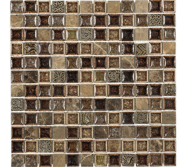 ceramic mosaic SJGG084