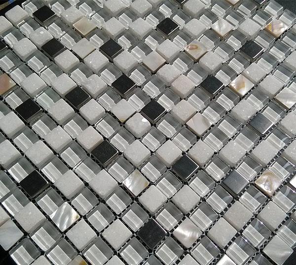 shell mosaic SJGZ327