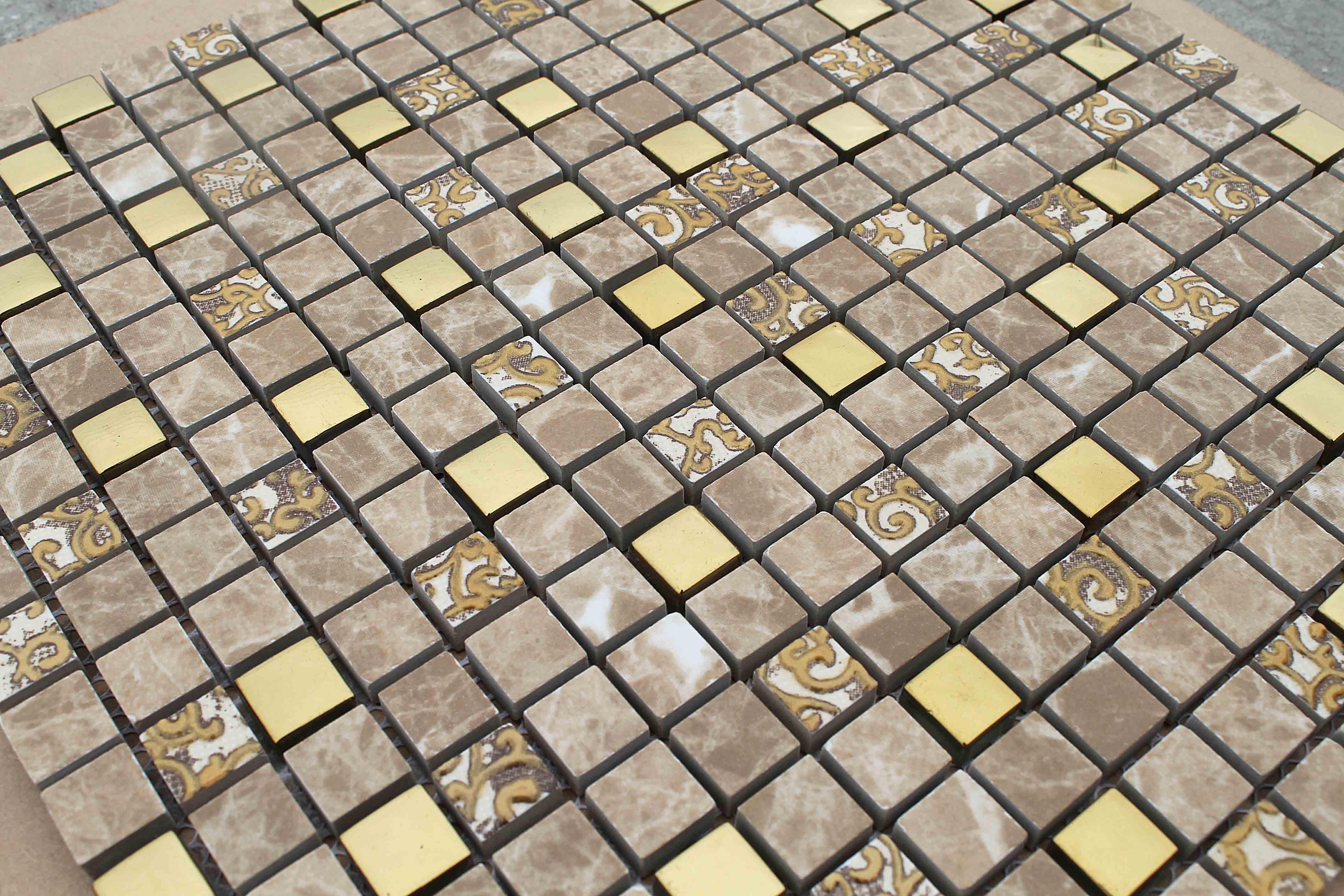 ceramic mosaic CE6052