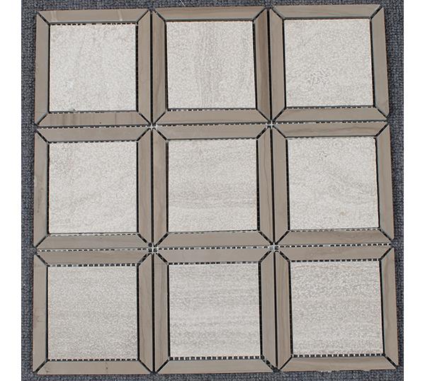 stone mosaic ST018