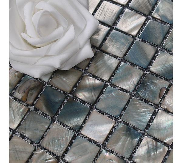 shell mosaic SH010
